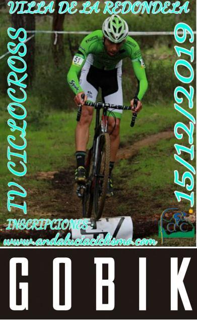 Este domingo se celebra el IV CicloCross Villa de La Redondela