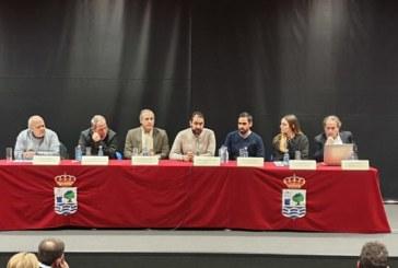 Isla Cristina acoge una jornadas sobre nutrición y valores en el deporte