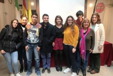Carolina Romira gana el «Safo de Lesbos» por tercera vez