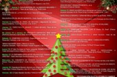 Programación de Navidad Ayuntamiento de Isla Cristina