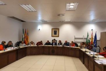 Celebrado el último Pleno Ordinario del año en Isla Cristina