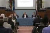 Jornadas protección de datos Administraciones Locales Provincia de Huelva