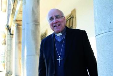 Eduardo Sugrañes presenta este jueves un libro dedicado al obispo de Huelva
