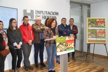Mercadillo Solidario de Navidad en Huelva