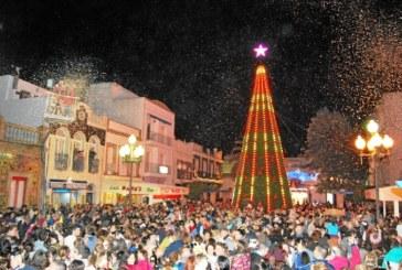 Información de Actos de Navidad a celebrar este jueves en Isla Cristina