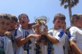 Agenda Futbolera fin de semana de la UD Punta del Caimán