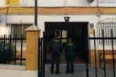 Detenido por varios robos con fuerza en Isla Cristina