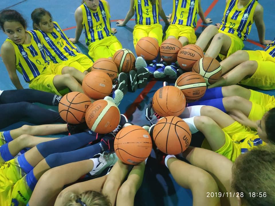 Previas del Club Baloncesto Isla Cristina