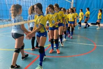 Previas Club Voleibol Isla Cristina