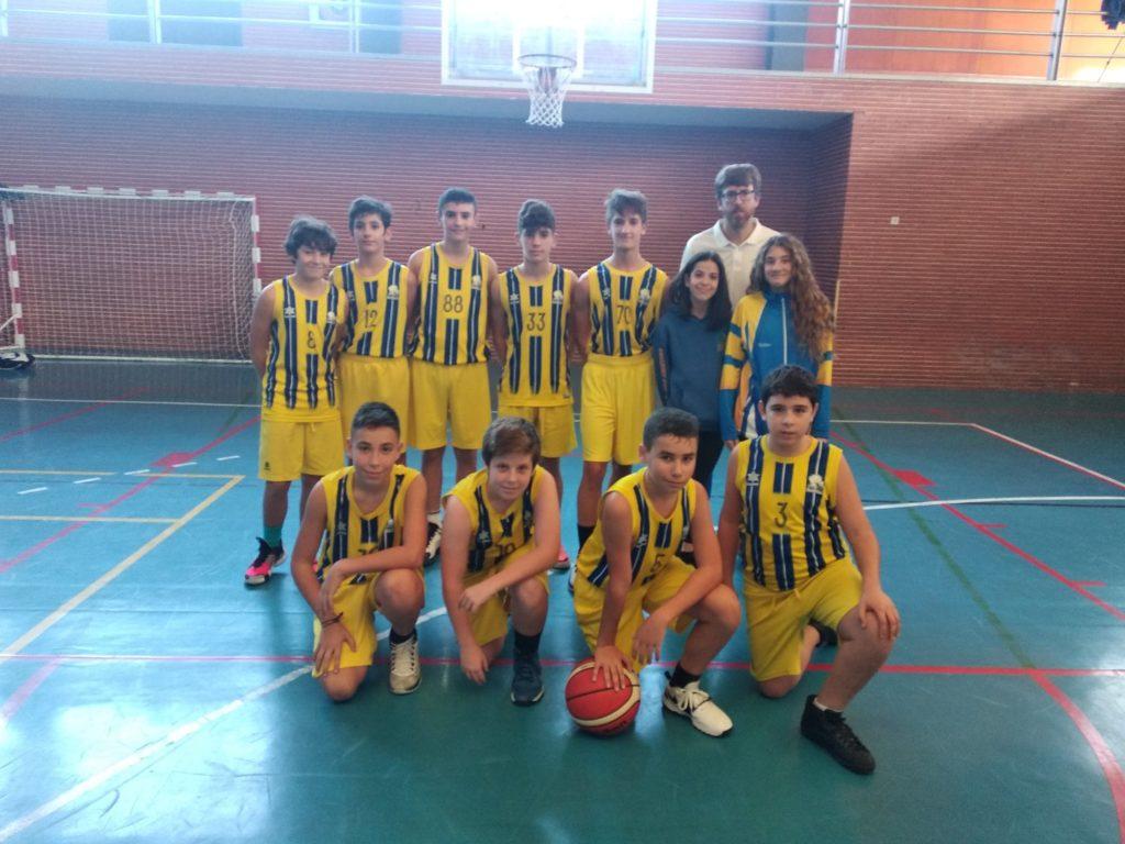 Agenda fin de semana del Club Baloncesto Isla Cristina