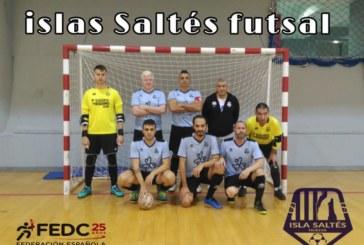 El Islas Saltés a conquistar Madrid