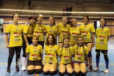 Agenda fin de semana del Club Voleibol Isla Cristina