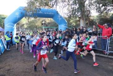 Lepe celebra el domingo el Campeonato de Andalucía de Campo a Través