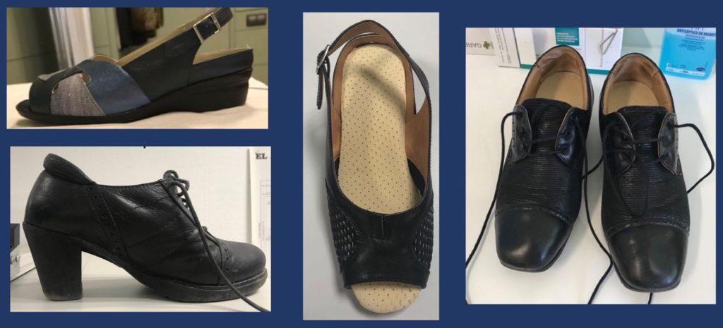 Un estudio revela que un 42% de pacientes a los que se prescribió calzado ortopédico a medida recibieron calzado estándar