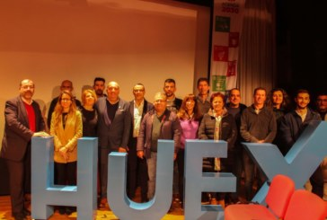 La Huelva Extrema 2020 se presenta en Portugal