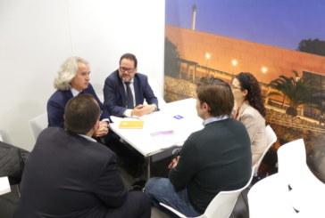 Huelva concluye su presencia en Fitur 2020 con un balance muy positivo