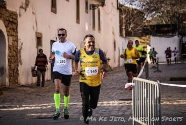 Oro para Joaquín Santos en Portugal