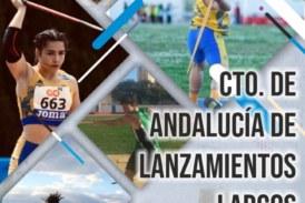 Isla Cristina acogerá el Campeonato de Andalucía de Lanzamientos Largos
