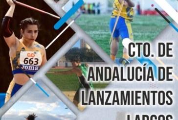 Isla Cristina sede del Campeonato de Andalucía de Lanzamientos Largos