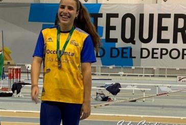 Huelva conquista dos oros y cuatro bronces en el Andaluz sub23