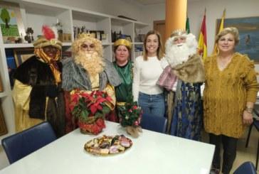 Intensa agenda de los Reyes Magos en Isla Cristina