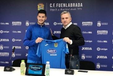 Presentación de Caye Quintana en el Estadio Fernando Torres