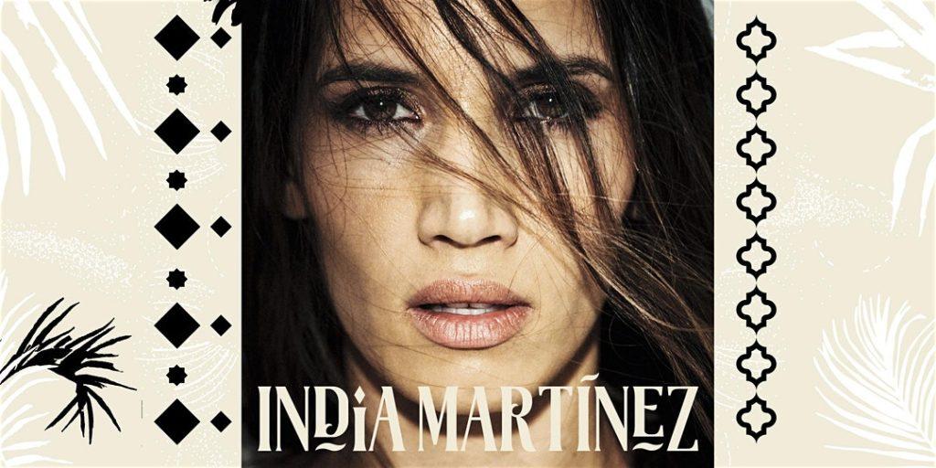 India Martínez actuará en Isla Cristina el 1 de agosto