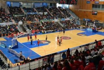 Huelva volverá a vibrar con las futuras estrellas del baloncesto español