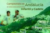 Huelva en el andaluz Infantil y Cadete de fútbol