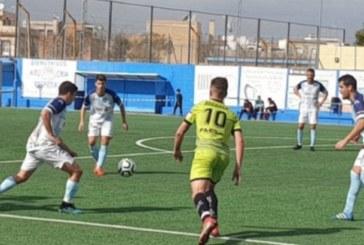 Resumen de la jornada en División de Honor Andaluza