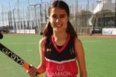 La isleña María del Rocío disputará con Andalucía el Campeonato de España sub 14