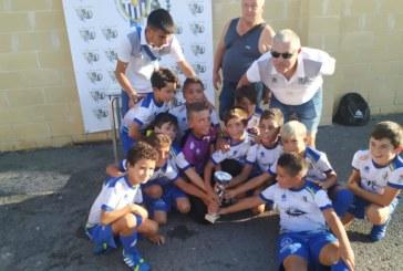 Agenda futbolera fin de semana UD Punta del Caimán