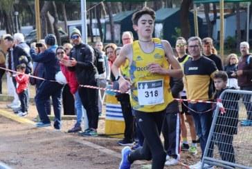 Intensa Agenda fin de semana del Club Atletismo Isla Cristina