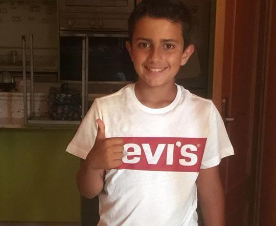 Kevin 3º en los Campeonatos Provinciales de Ajedrez