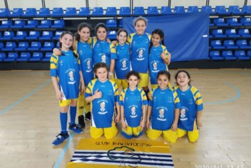 Victoria del CB Isla Cristina Junior en Huelva ante Enrique Benitez