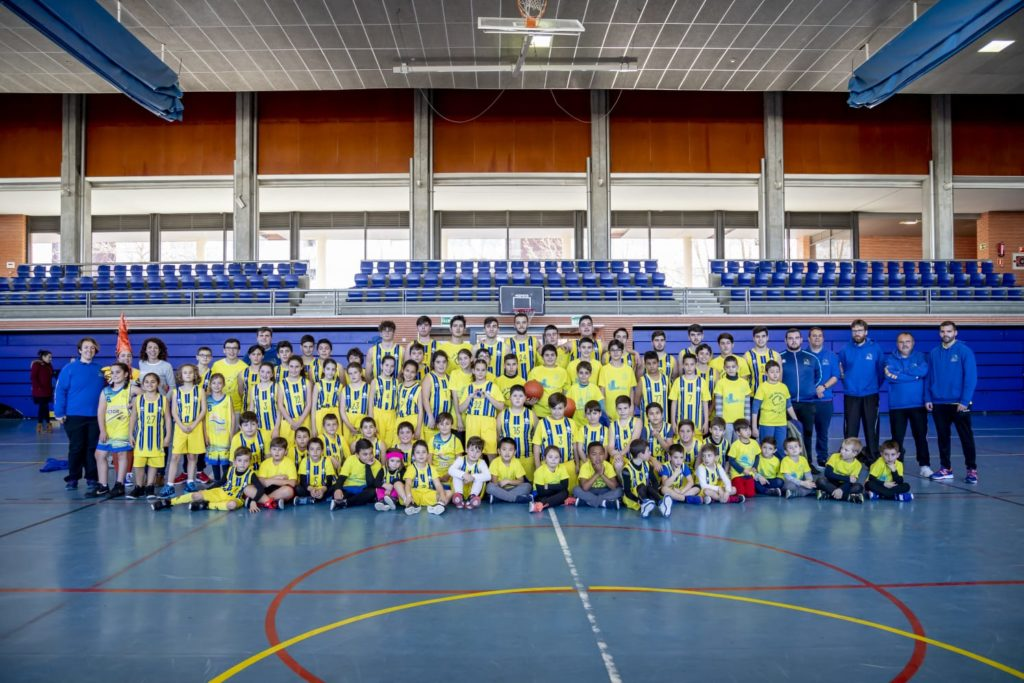 Previas de la jornada del Club Baloncesto Isla Cristina