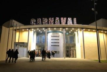 «Las Mañanas Isleñas» en directo desde el «templo del Carnaval isleño»