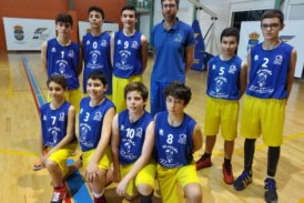 Resumen de la jornada del Club Baloncesto Isla Cristina