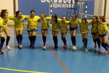 Resumen del Club Voleibol Isla Cristina