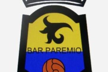 El Bar Paremio a la caza del líder en la liga de fútbol laboral de Huelva