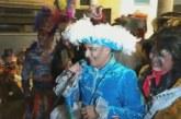 El Carnaval de Calle toma Isla Cristina