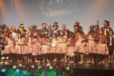 Arrancan los Carnavales isleños al más puro estilo 'Tikismikis'