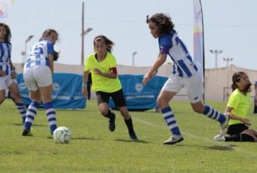 Últimas plazas disponibles para participar en la Huelva Capital Gañafote CUP 2020