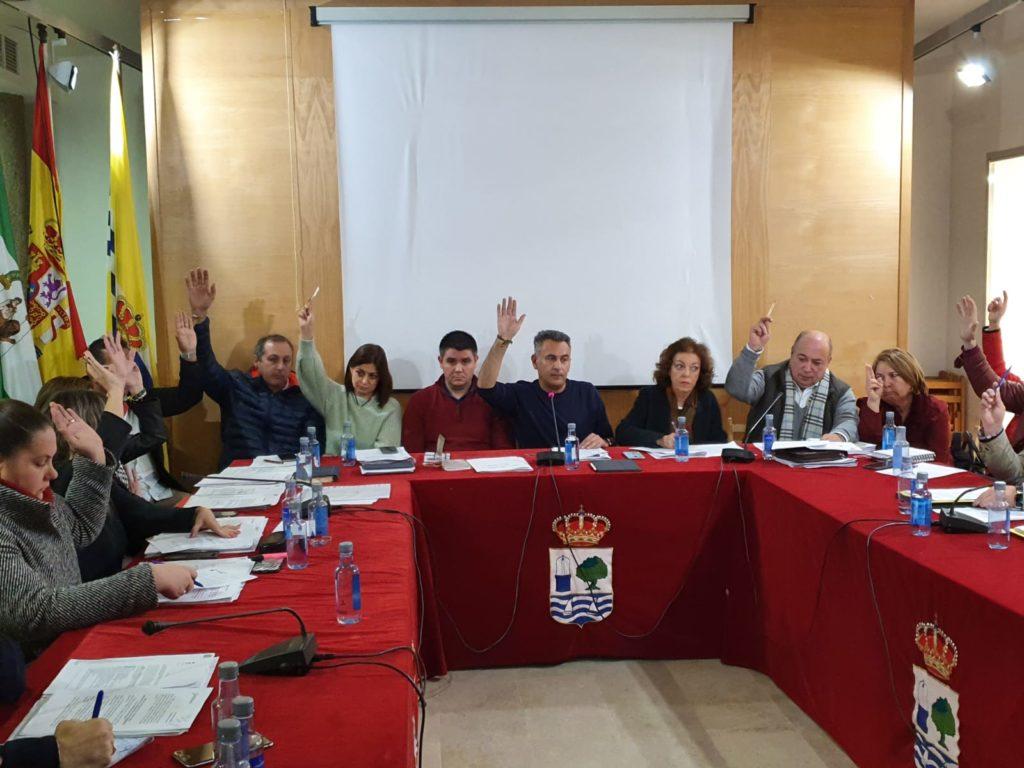 El Pleno isleño aprueba el I Plan Municipal de Igualdad