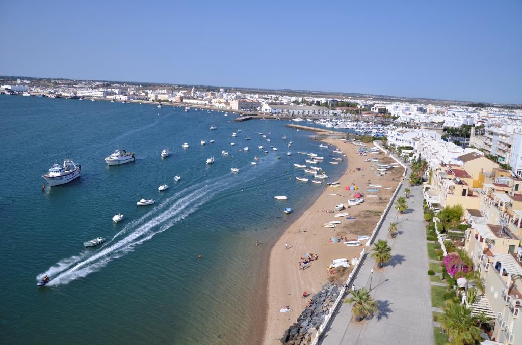 Isla Cristina es declarada Municipio Turístico de Andalucía