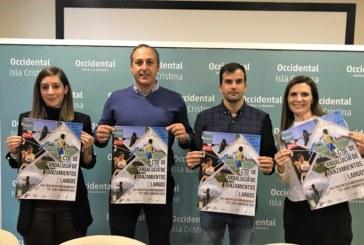 Los mejores atletas andaluces se darán cita en Isla Cristina