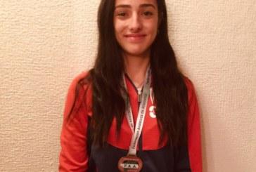Onubenses de oro en el Campeonato de Andalucía de Campo a Través
