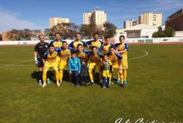 Resumen de la jornada en Divición de Honor Andaluza