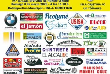 El Isla Cristina necesita una victoria para salir del descenso