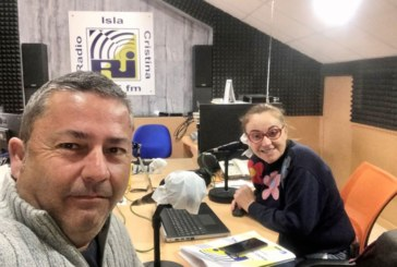 Radio Isla Cristina te acompaña en las mañanas isleñas